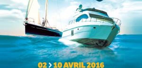 FJORD France : Les Nauticales à La Ciotat