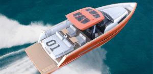 Monaco Yacht Show 2016: FJORD 42 Open