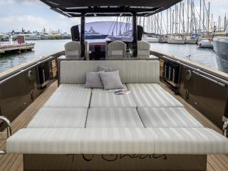 FJORD 40 Open Limited Edition