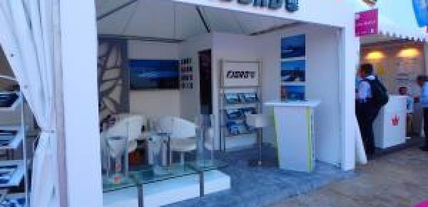 FJORD FRANCE : Salon de Cannes 2014