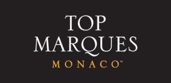 TOP MARQUES MONACO 2016