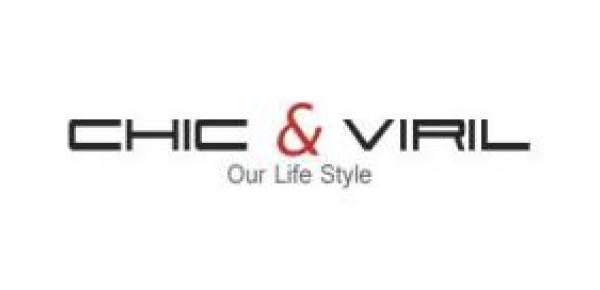 Chic & Viril magazine