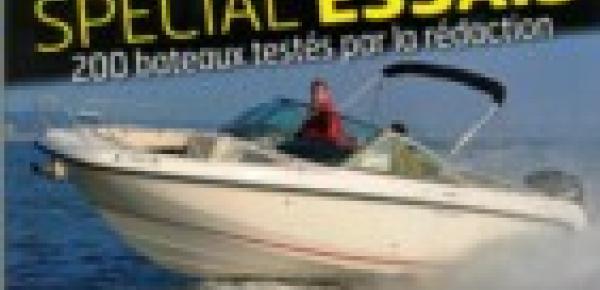 Moteur Boat - Juillet/Aout 2013