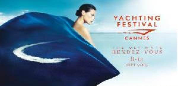 FJORD France au YACHTING FESTIVAL de CANNES 2015