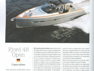 Article FJORD 48